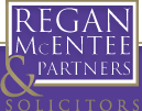 Regan Mcentee Logo