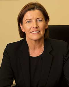 Miriam Regan at Regan McEntee & Partners Solicitors